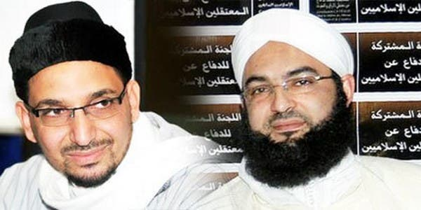 "Photo of بـعد شماتته في وفاة محمد شحرور..""أبـو حفص"" يـهاجم الكتاني"