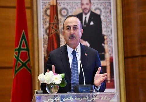 Photo of وزير خارجية تركيا: ندعم المغرب في قضية الصحراء، وما نشرته TRT تم تصويبه