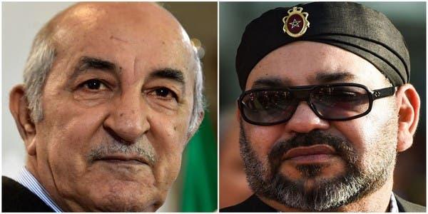 Photo of الملك يدعو تبون لفتح صفحة جديدة في العلاقات بين المغرب والجزائر