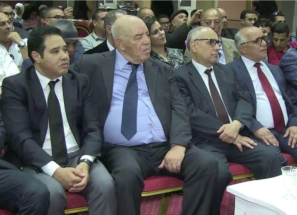 Photo of بعد وفاة القاديري.. وزير سابق يقود مبادرة لإحياء الحزب الديمقراطي الوطني