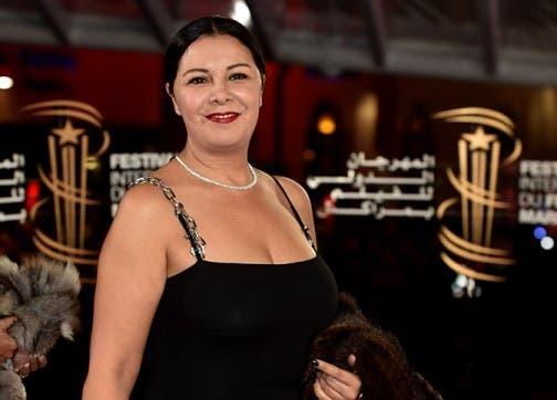 """Photo of منى فتو لـ """"هبة بريس"""" : اللقطات الساخنة التي لا تخدم النص الدرامي فهي ابتذال"""
