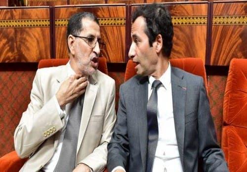 Photo of الشـرقاوي : ما يخيف الحكومة والبرلمان ان يخرج مطبخهم الداخلي للعلن