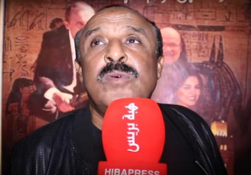 Photo of سعيد الناصيري لهبة بريس : القنوات الوطنية تقتل فينا الروح الوطنية