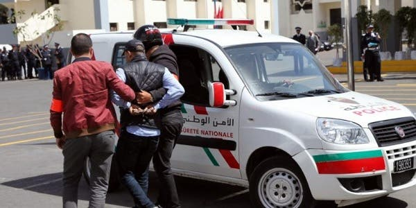 Photo of أمن سطات يشدد الخناق على تجارة المخدرات والمشروبات الكحولية