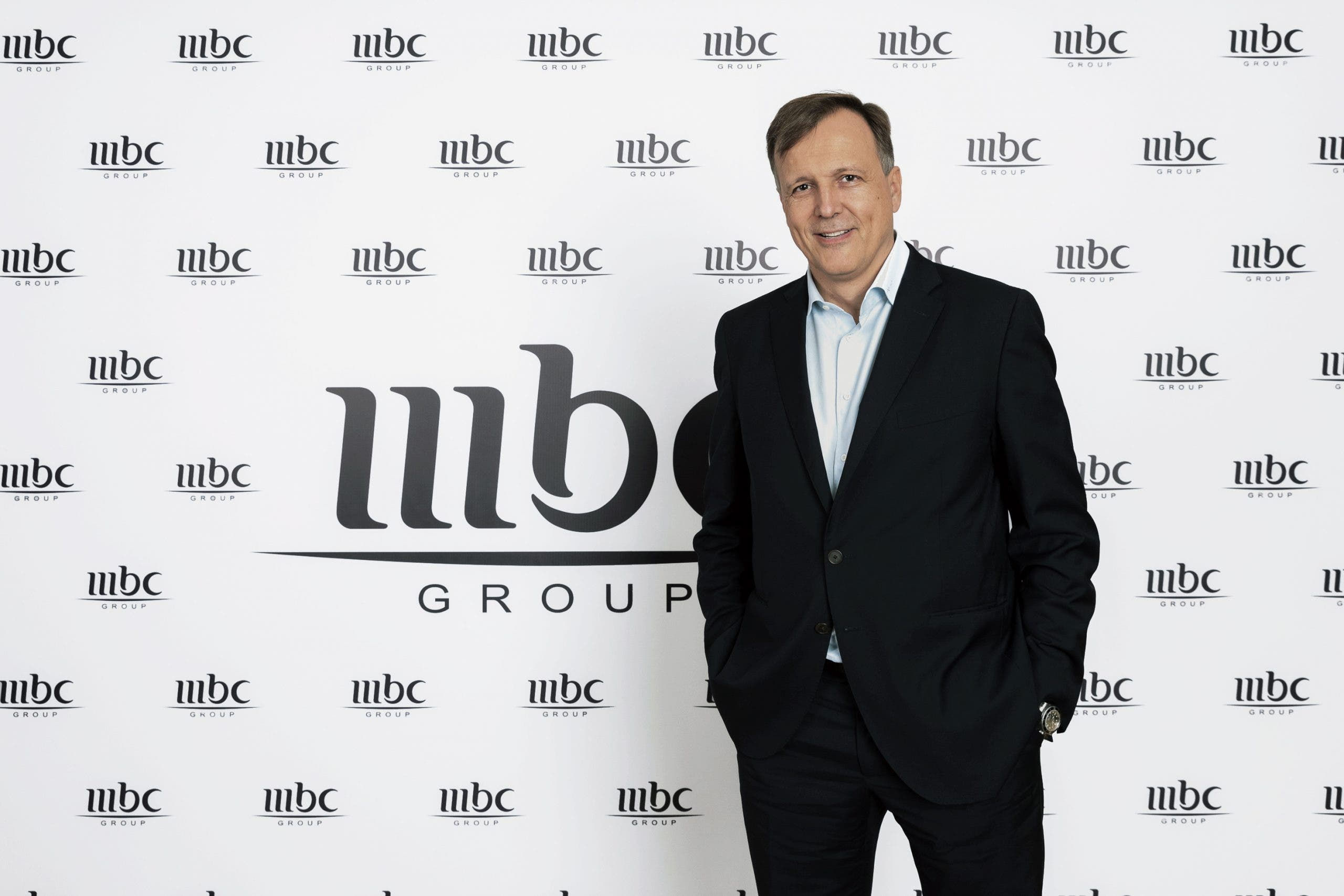 "Photo of مارك أنطوان داليوين رئيساً تنفيذياً جديداً لـ ""مجموعة MBC"""