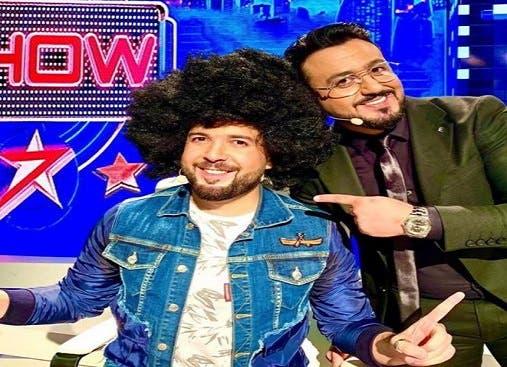 """Photo of الدوزي يكرم الصم والبكم في حلقة الجمعة من برنامج """"رشيد شو"""""""
