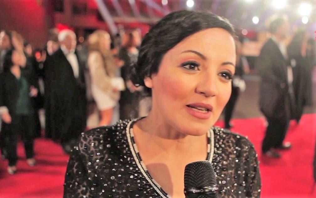 "Photo of سناء عكرود تناقش موضوع ""المؤخرة"" في فيديو على انستغرام"