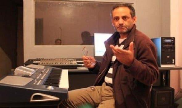 Photo of المخرج محمود فريطس يحتج على الشرطة ويحملها مسؤولية عدم انقاد زوجته الممثلة سلمى