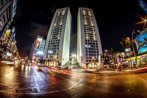 "Photo of إحصائية: ""كازابلانكاهيأكثر مدينة موسيقية في المغرب في 2019"""