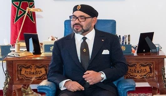 Photo of الملك يعزي الرئيس النيجري في ضحايا الهجوم الارهابي