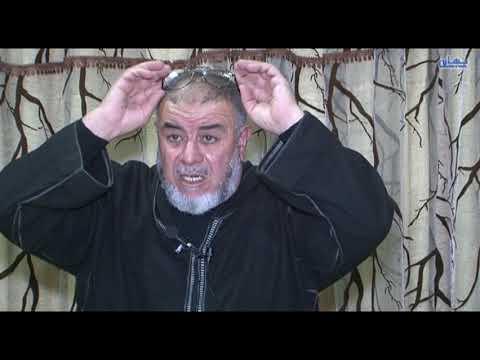 Photo of الشيخ عبد الله نهاري تفاعل مع اسئلة الشباب عبر الواتساب