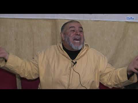 Photo of الشيخ عبد الله نهاري: روتيني اليومي: حرمة البيوت إلى اين !!