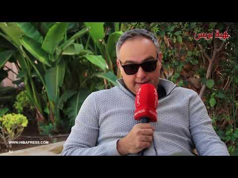 Photo of مدير مهرجان القاهرة الدولي للسينما: يصعب علينا ايجاد افلام عربية في المستوى العالمي