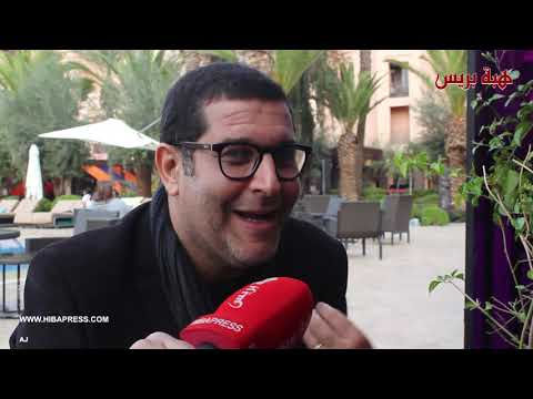 Photo of محمد نضيف:الاضواء والشهرة ممكن ان توصل الفنان للاكتئاب