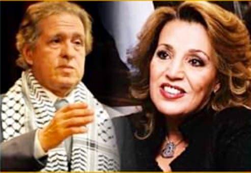Photo of مجلس البيضاء يكرم رائدي الطرب نعيمة سميح و محمود الإدريسي