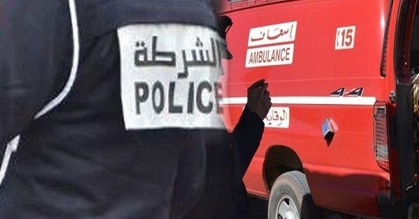 Photo of وفاة شرطي شاب إثر وعكة صحية مفاجئة بالحسيمة