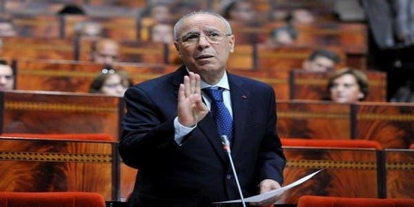 Photo of التوفيق : الوزارة تعتمد على وفاء المغاربة لثوابتهم الدينية المتمثلة في الاعتدال