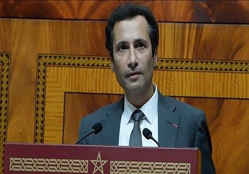 """Photo of نقابة """" البام """" : مشروع قانون المالية 2020 """"ارتجالي وترقيعي"""""""