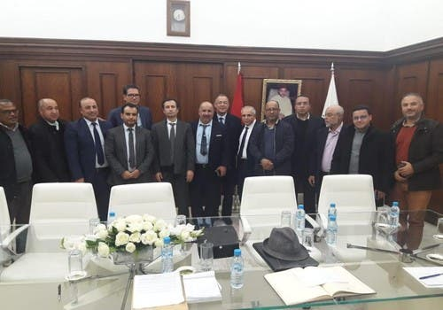 "Photo of "" الكدش"" وبنشعبون ينجحان في الاستجابة لمطالب موظفي وزارة الاقتصاد والمالية"
