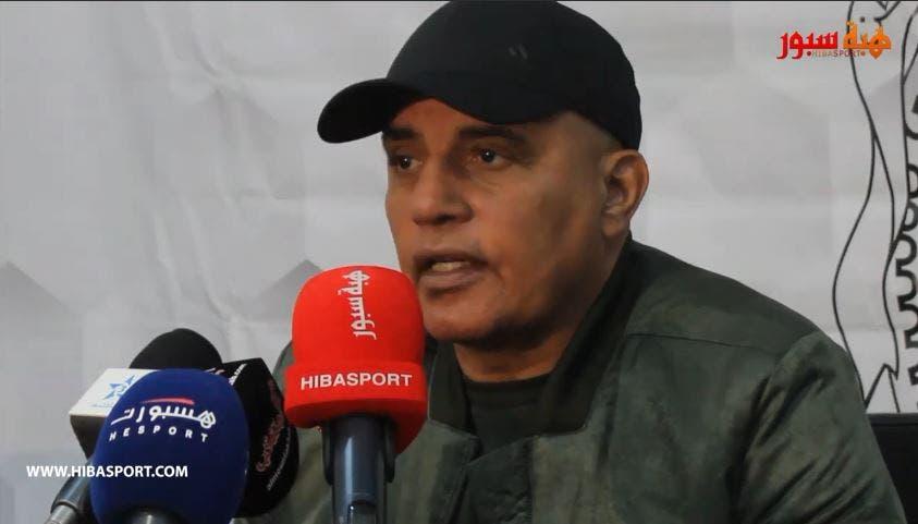 Photo of تعليق طاليب على الهزيمة أمام يوسفية برشيد