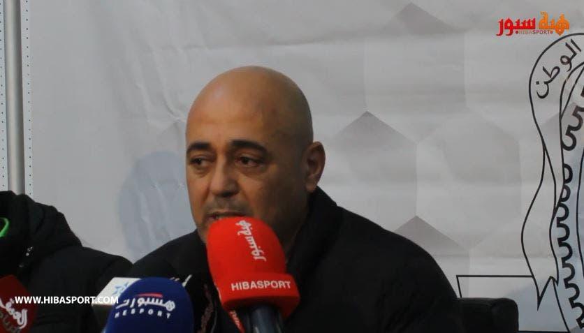 Photo of تصريح مدرب يوسفية برشيد بعد الفوز على الجيش الملكي