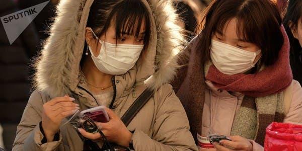 Photo of فيروس كورونا.. الخارجية الصينية تضع رقمين أخضرين رهن إشارة المغاربة