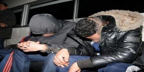 Photo of وجدة : توقيف شخصين متورطين بشبكة الاتجار الدولي للمخدرات