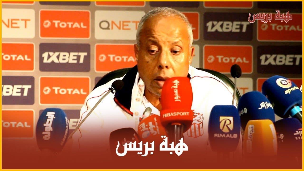Photo of هل ستقدم استقالتك من تدريب فريق حسنية أكادير؟ هكذا أجاب امحمد فاخر