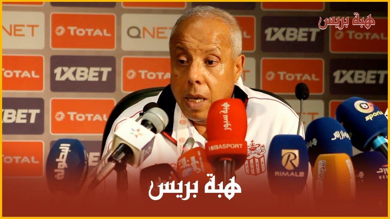Photo of بعد الفوز بثلاثية على الفريق الإيفواري، فاخر يؤكد بقاءه ويثني على اللاعبين