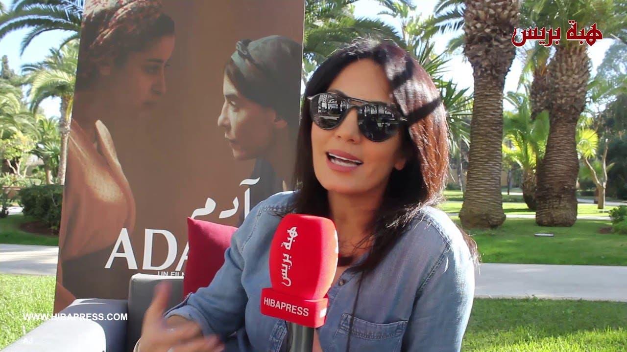 Photo of مريم توزاني زوجة نبيل عيوش تحكي تجربة انتقالها من الصحافة إلى السينما
