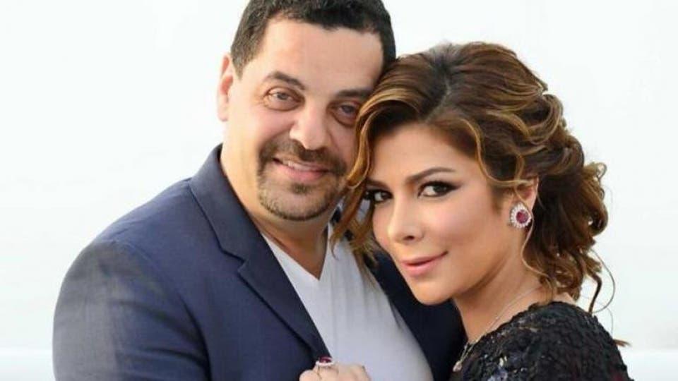 """Photo of أصالة تُعلن طلاقها رسمياً من طارق العريان: """"مشاعري هلكت"""""""