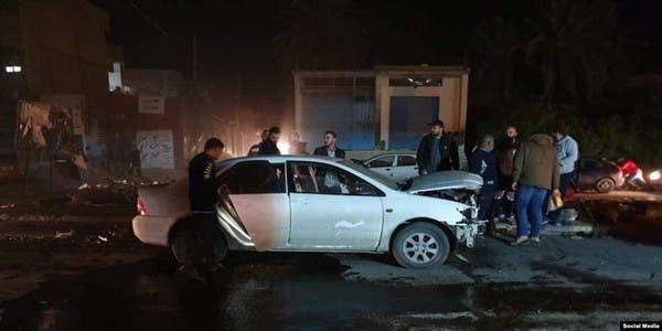 Photo of مصرع مغربي بليبيا وقنصلية المملكة تتابع خلاصات البحث حول ظروف الوفاة