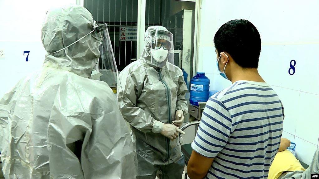 Photo of بسبب فيروس 'كورونا'.. طلاب مغاربة بالصين يستغيثون