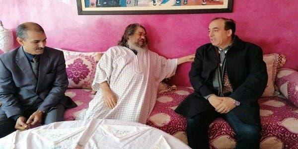 Photo of إثر وعكة صحية.. نقل الفنان المسرحي عبد القادر اعبابو للمستشفى