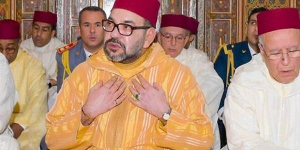 Photo of الملك يؤدي صلاة الجمعة بالصويرة .. وخطيب المسجد يتحدث عن التنافس في الطاعات