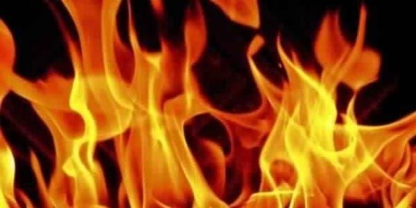 Photo of مغربية تضرم النار في جسدها أمام محكمة فالنسيا بإسبانيا