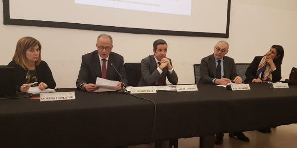 Photo of سفير المغرب بإيطاليا والقنصل العام ببولونيا يدشنان برنامج تعاون مغربي إيطالي
