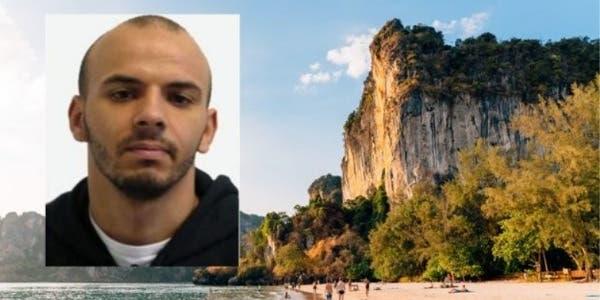 """Photo of بعد فراره الهوليودي من سجن بلجيكا.. المغربي السكاكي يبعث رسالة للمدير:""""تحياتي لك من تايلاند"""""""