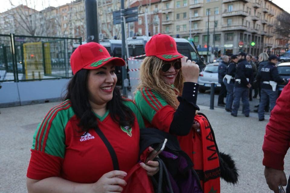 Photo of مغاربة طورينو يستعدون لتخليد ذكرى تقديم وثيقة الاستقلال