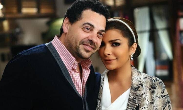 Photo of ابنة أصالة تكشف سر خطير بعد طلاق أمها من طارق العريان