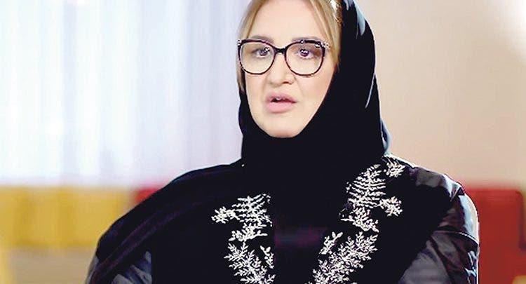 """Photo of """"فرق كبير"""" الجديد الفني المطربة عزيزة جلال بعد رجوعها من الاعتزال"""
