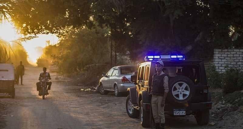Photo of تفاصيل جديدة حول مقتل 7 أشخاص من أسرة واحدة نحراً وحرقاً