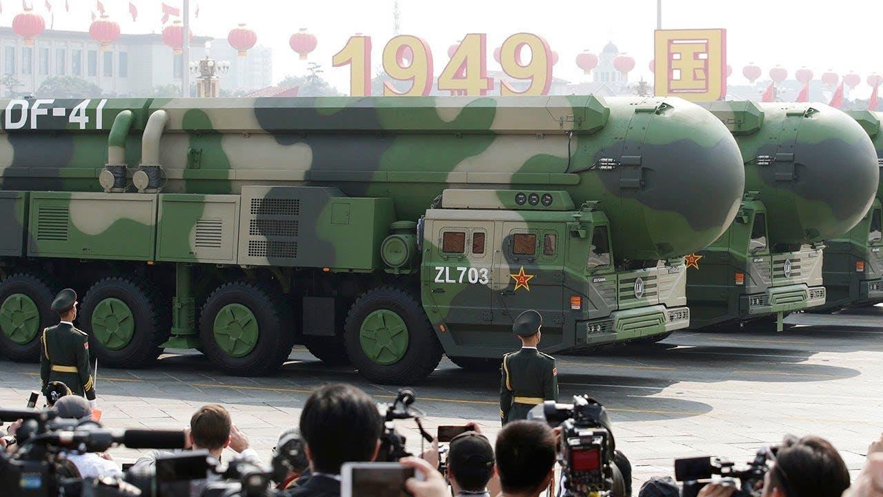 Photo of الصين تتفوق على روسيا وتصبح ثاني أكبر منتج للأسلحة في العالم