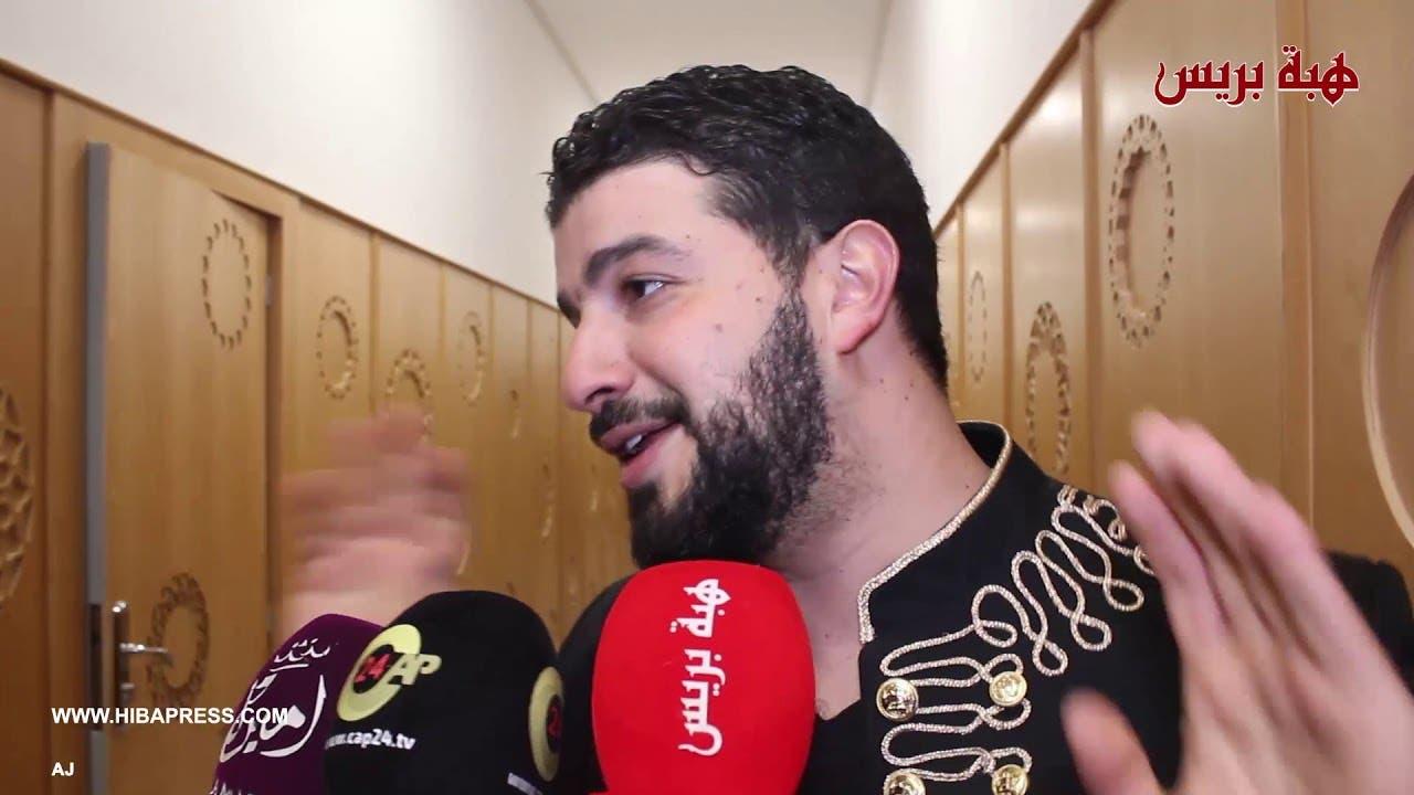 "Photo of ""حمزة الفيلالي :""توقيف برنامجي فMBC5 مجرد إشاعة ولا أنشر التفاهة"""