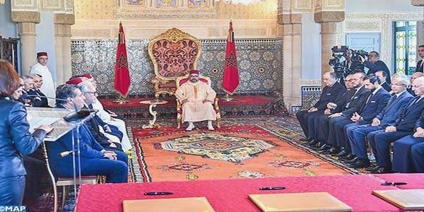 "Photo of ""صندوق الحسن الثاني"" يساهم بـ 2 مليار درهم لفائدة المقاولات بالعالم القروي"