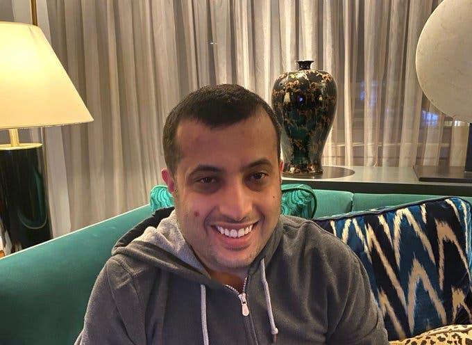 """Photo of تركي آل الشيخ يُفاجأ الجميع بـ""""لوك جديد"""" ويوجه كلمة لمتابعيه"""