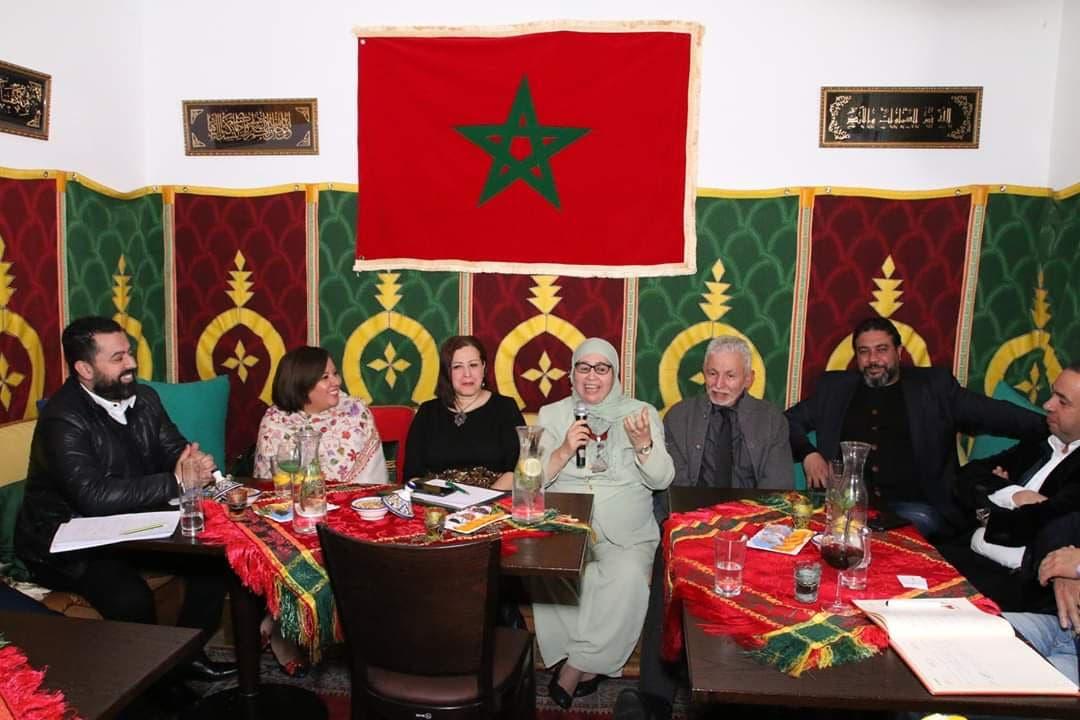 Photo of مهتمون يناقشون الصور النمطية لمغاربة ألمانيا لدى المجتمع الألماني