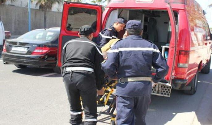 """Photo of اعتداءات جسدية ب""""زيزوار"""" تطال مراقبين بحافلات سيتي باص فاس"""