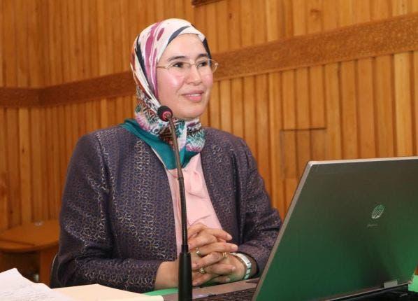 Photo of نزهة الوافي تفتتح أشغال الندوة الأولى لمغربيات الضفتين