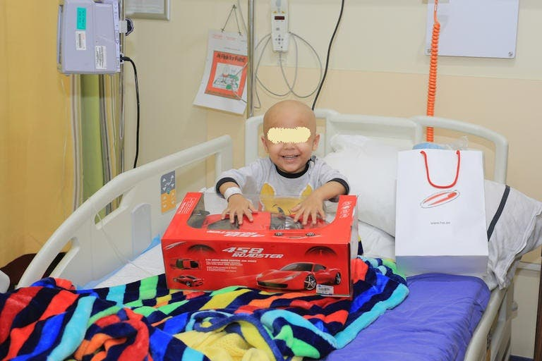 "Photo of ""دار العلاج"" ترى النور بالبيضاء لدعم و مصاحبة مرضى السرطان"